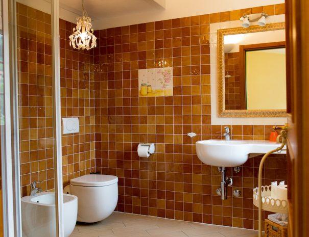 parziale bagno